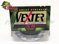 Linha Vexter Multifilamento X8 0,35 mm com 300 Metros