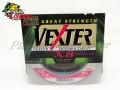 Linha Vexter Multifilamento X8 0,19 mm com 150 Metros